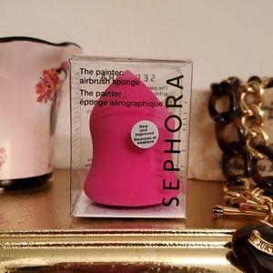 Sephora new painter airbrush sponge